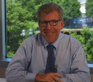 Jim Gribble Marketing 4 Manufacturers Principal