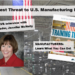 The Biggest Threat to the U.S. Manufacturing Industry — An Exclusive Interview with Industry Leader Jennifer McNelly