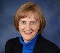 Senior Consultant, Susan Mitchell