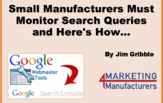 monitor search inquires