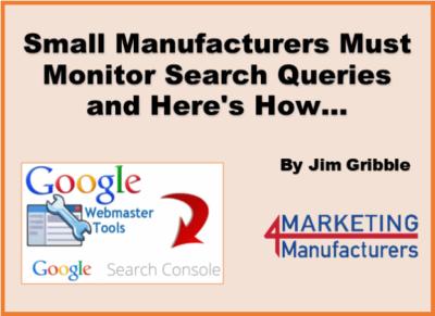 monitor search inquires