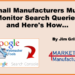Small Manufacturers Must Monitor Search Queries and Here's How…