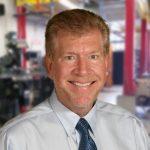 Jim Gribble Marketing Director headshot